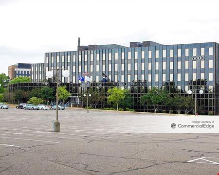 Southdale Office Centre - Edina