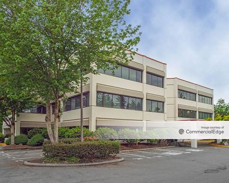 Redmond Medical Center - Redmond