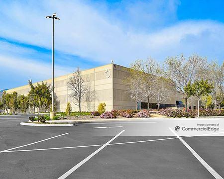 Campus Pointe - 71 South Los Carneros Road - Goleta