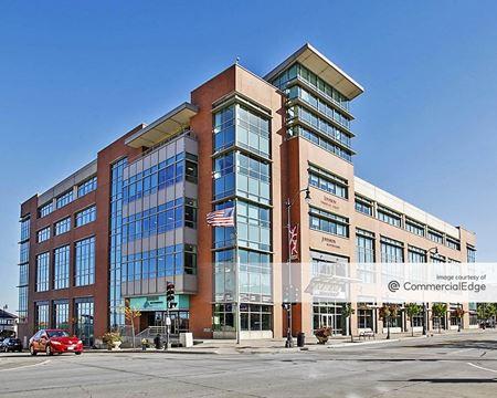 Johnson Building - Racine