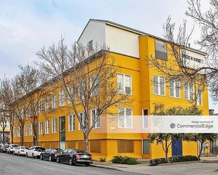 918 Parker Street, 2607 7th Street & 2612 8th Street - Berkeley