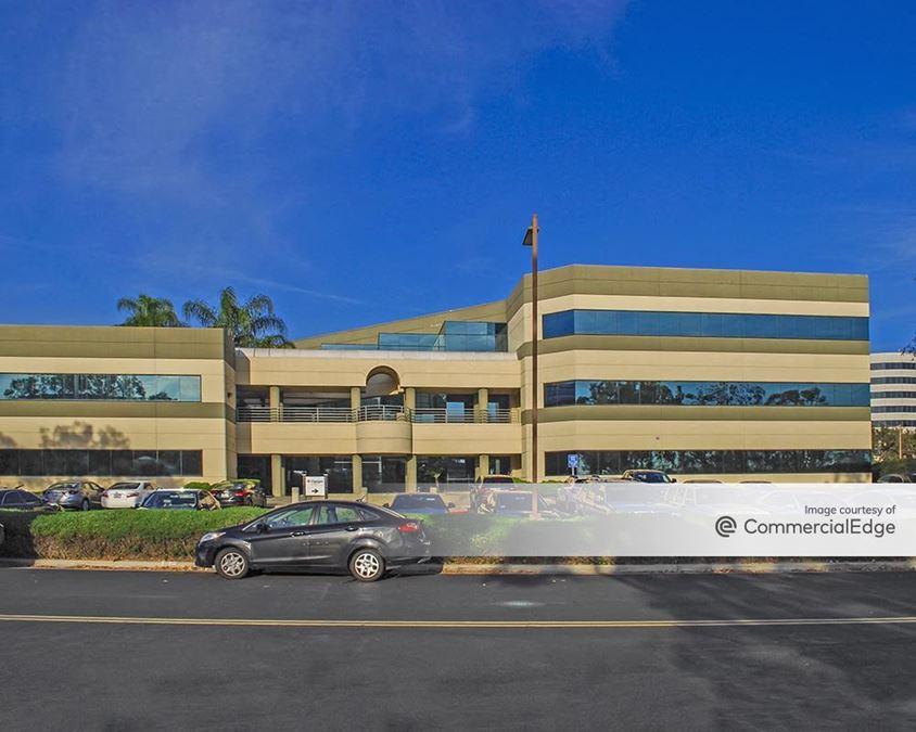 Palm Brook Corporate Center Bldg B