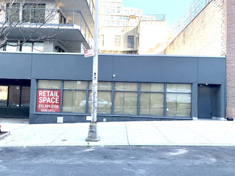 349-351 Kent Avenue