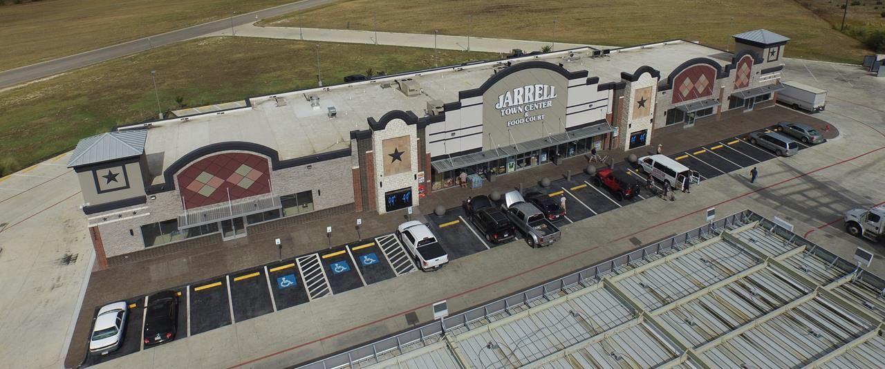 Jarrell Town Center