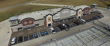 Jarrell Town Center - Jarrell