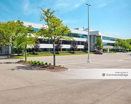 Farmington Hills Corporate Center II - Northville