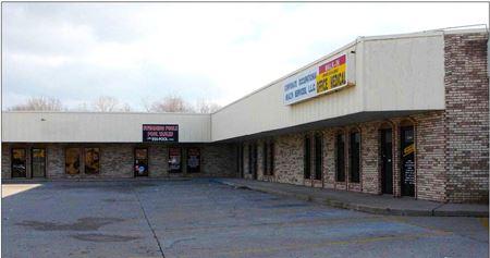33806 Groesbeck - Clinton Township