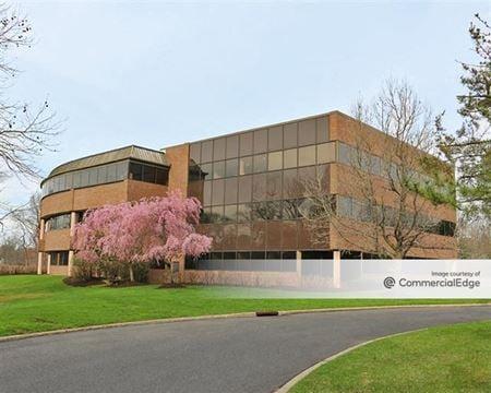 Corporate Center @ Moorestown - Moorestown