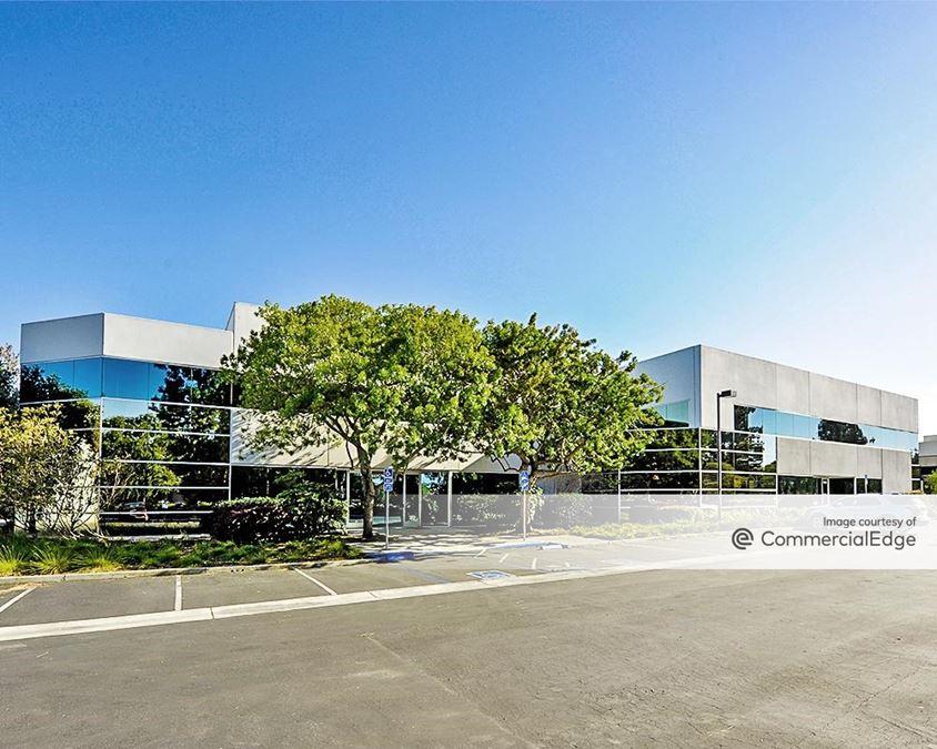 Menlo Business Park - Buildings 1 & 18