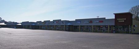 Riverwood Shopping Center - Richland