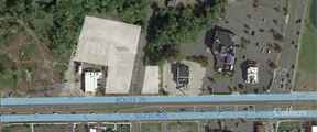 Redevelopment Opportunity - Cherry Hill