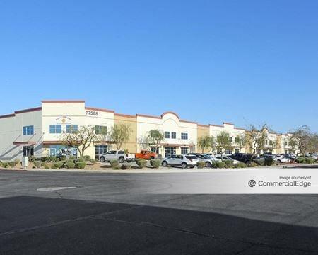Desert Business Park - 77588 El Duna Court - Palm Desert