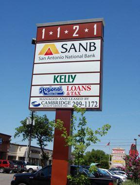Majors Center - San Antonio