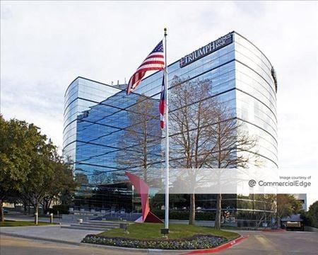 Spring Valley Center - Dallas