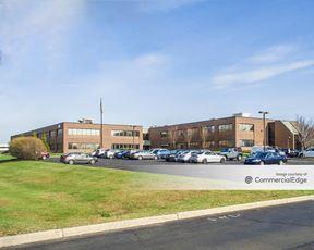 Pennsylvania Business Campus - 100 & 110 Gibraltar Road