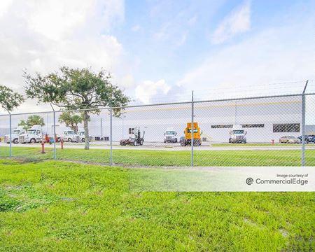 Interstate Park Logistics Center - Riviera Beach