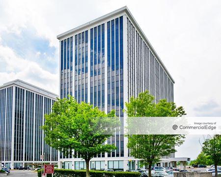 Falls Church Corporate Center - 6402 Arlington Blvd - Falls Church