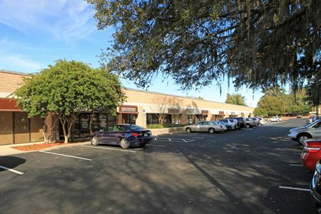Paddock Park Business Center - Ocala