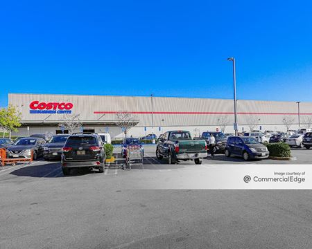 Kearny Mesa Shopping Center - San Diego
