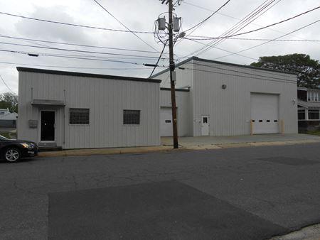 Manufacturing / Warehouse facility - cambridge