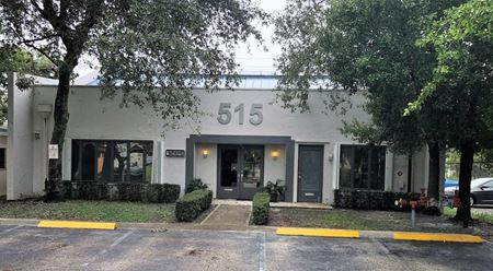 Twin Office -Warehouse - Fort Lauderdale