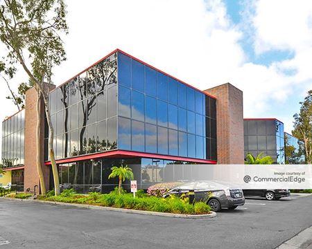 Newport Business Center - Newport Beach