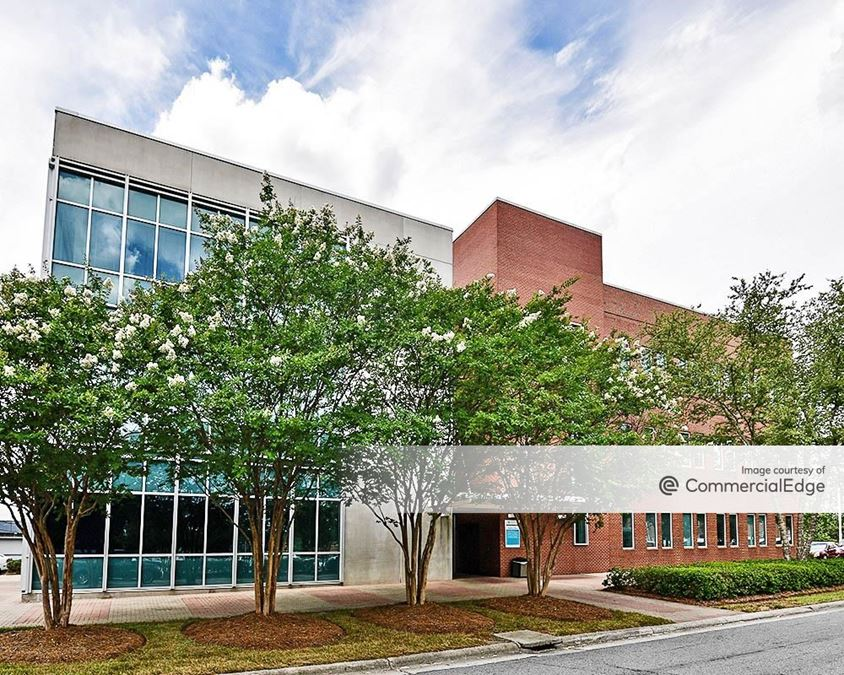 Carolinas Medical Center - Northeast Plaza