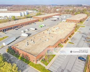 Troy Hill Corporate Center - 7020, 7024, 7180 & 7184 Troy Hill Drive