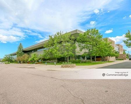 8145 & 8245 North Union Blvd - Colorado Springs