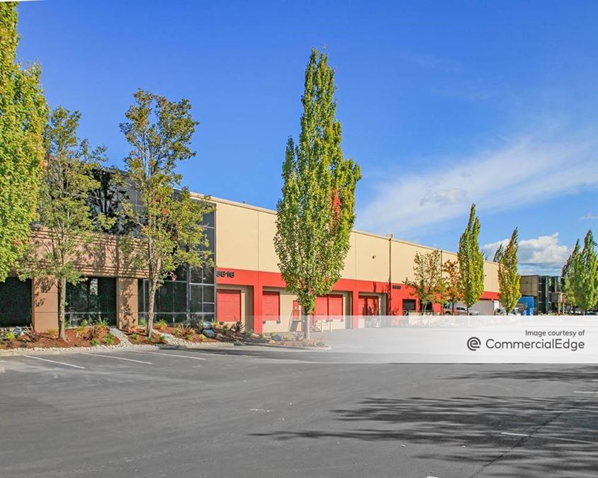 Aldarra Corporate Park - 6616 South 216th Street