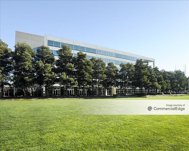 Electronic Arts Campus