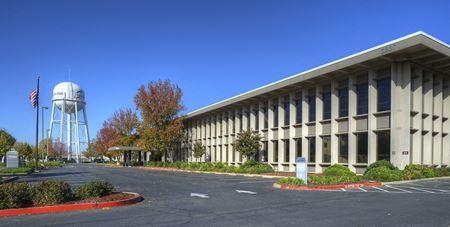 Building 200 - McClellan