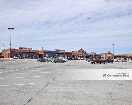 Burleson Town Center - Burleson