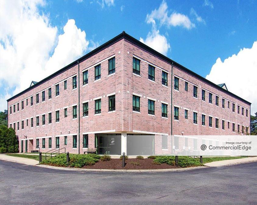 Raynham Woods Commerce Center - Raynham Care Center