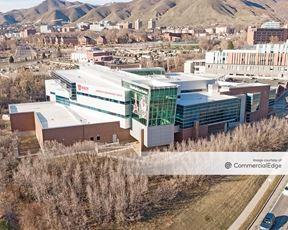 University of Utah Research Park - Orthopaedic Center
