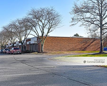 Northwest Corporate Plaza - Hilliard