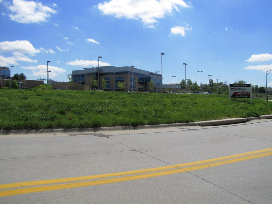 162nd & West Dodge Road