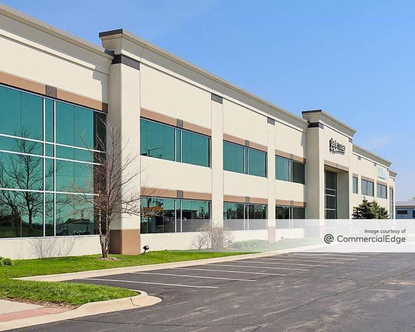 Randall Point Executive Center - 2155 Point Blvd