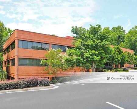 Technology Park / Atlanta - 40 Technology Pkwy South - Peachtree Corners