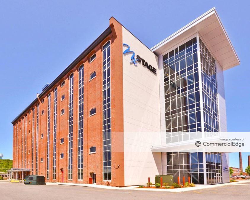 NxStage Headquarters