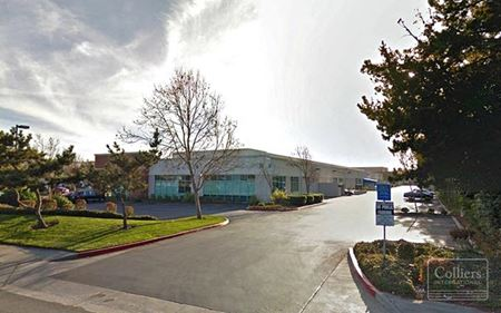 MT. EDEN BUSINESS PARK - Hayward