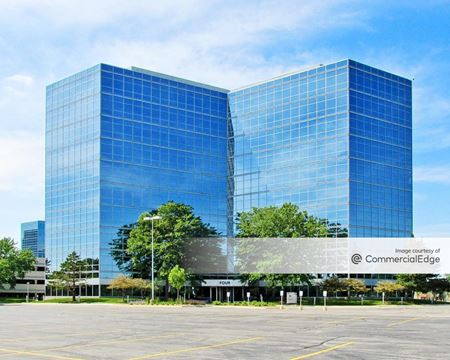 The Westbrook Corporate Center - Tower IV - Westchester