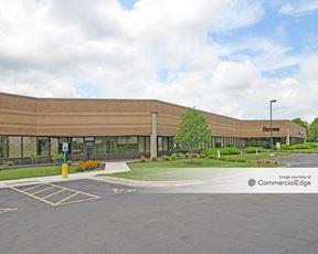 Prairie View Business Center