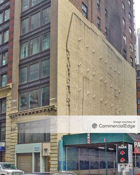 10 East 33rd Street
