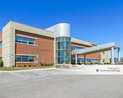 University of Tennessee Medical Center - Lenoir City Regional Health Center - Lenoir City