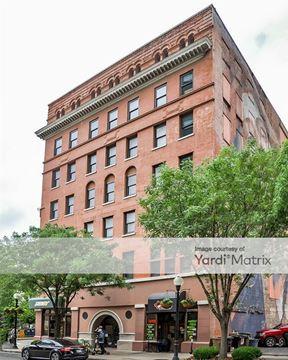 530 Church Street & 202 6th Avenue North