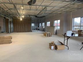 3,000 SF Office Space
