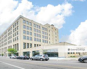 6001 Cass Avenue - Detroit