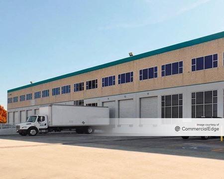 Prologis IAH Logistics Center - 2928-A & 2928-B Greens Road - Houston