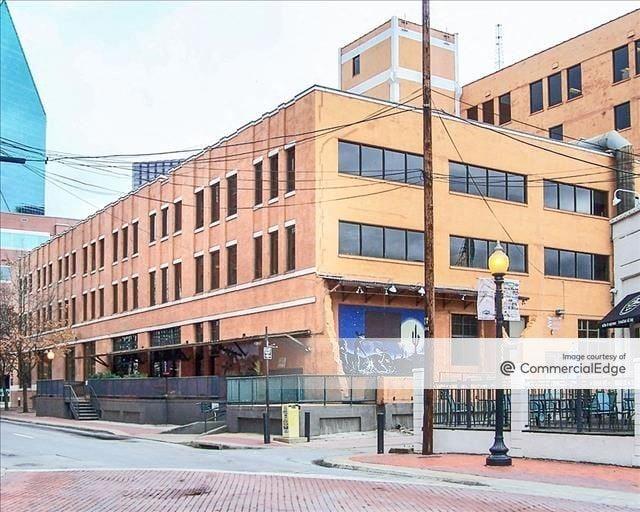 Landmark Center